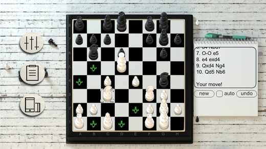 国际象棋(免费游戏)