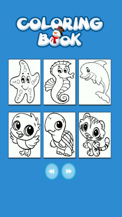 兒童圖畫書 - 可愛的卡通瑪米亞