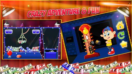 爪机模拟器 - 免费奖孩子游戏