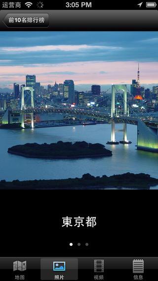 日本10大旅游胜地 - 顶级胜地游览指南