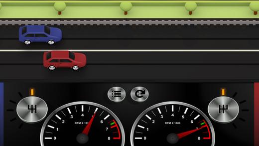 拖动赛车-免费游戏乐趣
