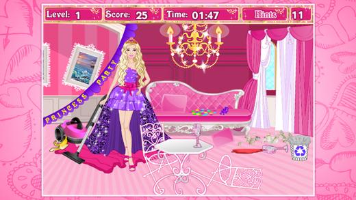 清洁公主的卧房 ^0^