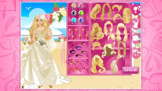 公主的婚礼-2014最热换装游戏