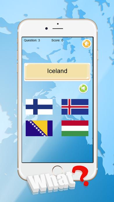 欧朋 猜国家,世界各国的国旗一览,猜国旗,地理知识问答,国旗的游戏