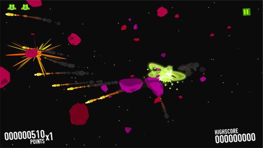 小行星申通人们W¯¯阿荣太空射击枪女儿一若擦得游戏