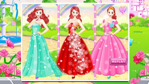 公主的生日派对-2015最佳换装游戏