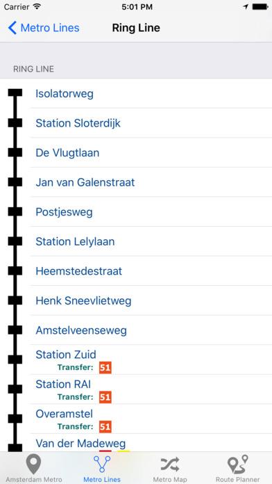 阿姆斯特丹地铁