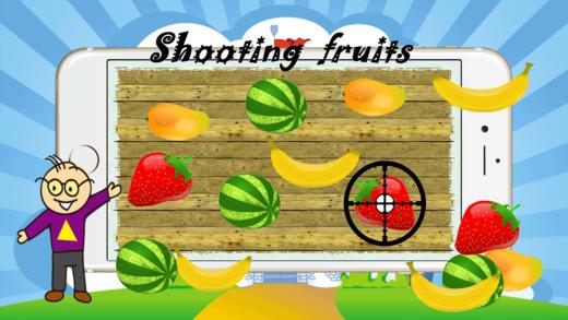 拍摄美眉水果 - 益智游戏免费小子