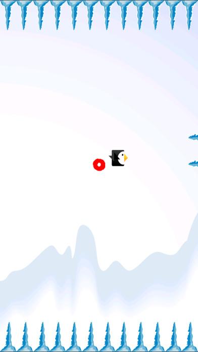 避免冰冷的尖峰 FREE - 快活快乐企鹅滑脚