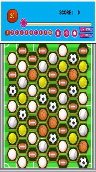 体育巨星拼图 - 设备配套瓷砖挑战 FREE