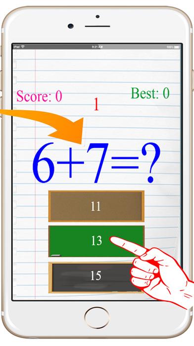 游戏搞笑数学