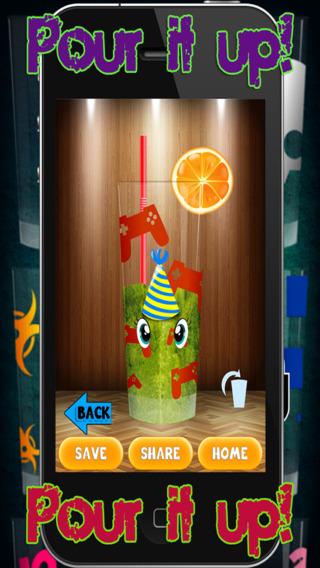 Abby's Crazy Water - Mad Frozen Juice Spikes Abby的疯狂水 - 疯狂的冰冻果汁尖峰