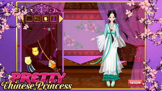 古代公主系列2-古剑女侠