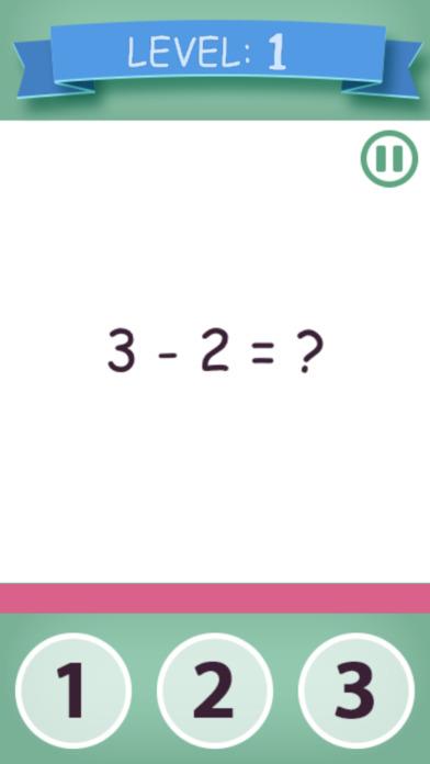 数学小测试-简单的数学题