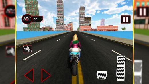 电动自行车 - 真正的城市摩托车骑