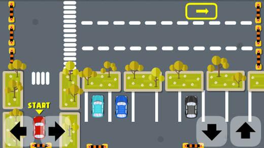 停车入位挑战 - 模拟停车游戏