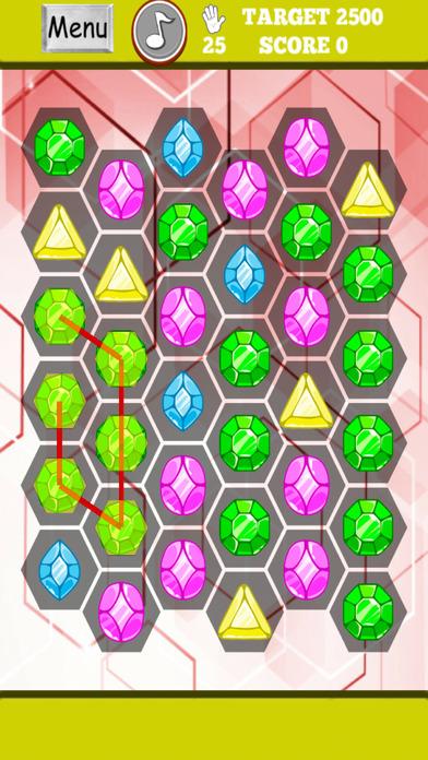 外来爆炸钻石 - 永恒的计数