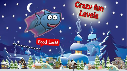 鲨鱼跳跃 - 免费游戏