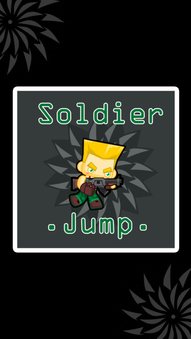 Soldier Jump for life 狗跳生活