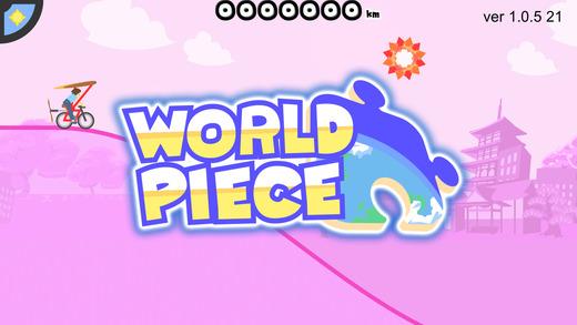WORLD PIECE 〜世界碎片〜