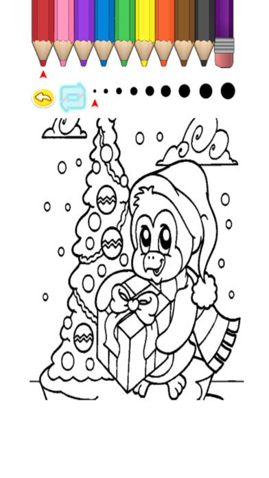 兒童圖畫書 - 可愛的卡通3