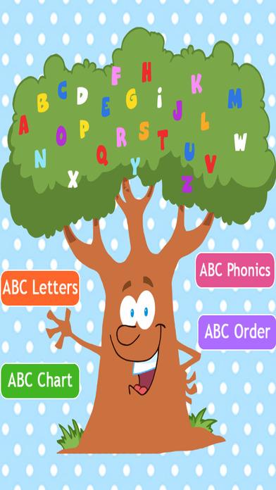 ABC Phonics: 网上学英语字母