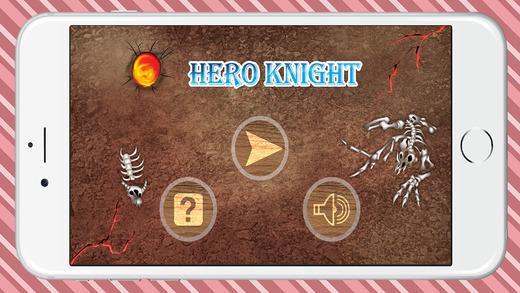 英雄骑士后卫战争游戏