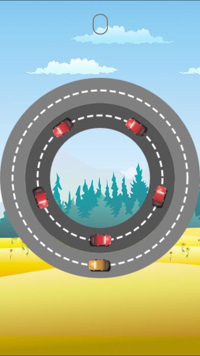 魔幻轨道环形加速器 - 莫比斯环粒子,最好玩的街机电玩游戏!