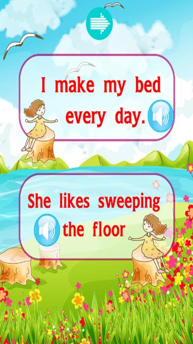 学习英语词汇课3:为孩子们免费方便的学习教育游戏