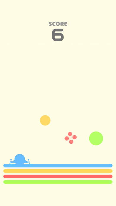 跳动的球体 (Don't Stop Bounce)