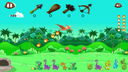 翼龙电源玩 - 翼恐龙入侵 免费