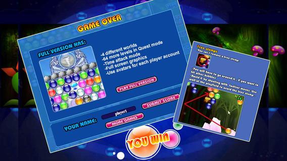 泡泡龙2 免费版