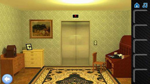 密室逃脱:逃出九重门