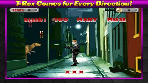 恐龙游戏 最佳拍摄 无广告