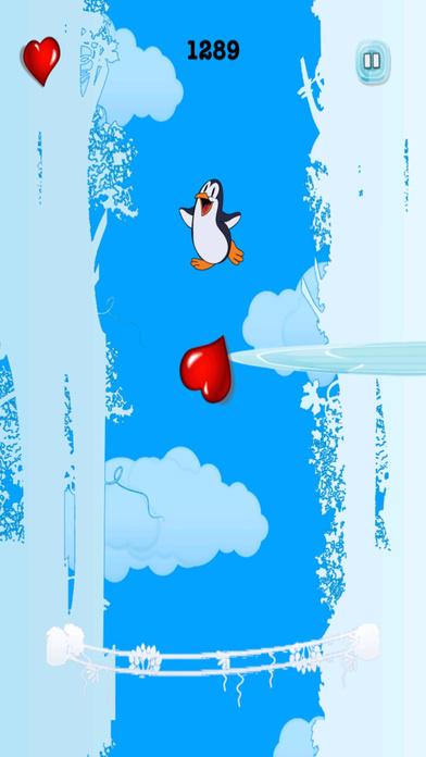 企鹅跳水 - 快速冰秋季挑战赛 免费
