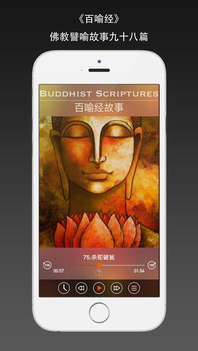 百喻经 - 佛教譬喻故事白话文讲解