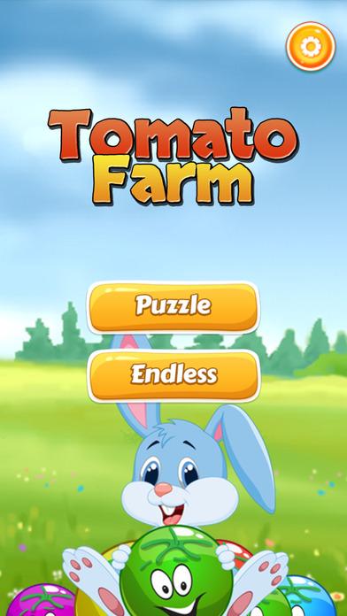 番茄农庄 - 射球
