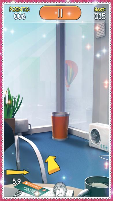 扔纸团游戏:室内休闲专业