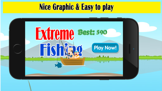 Extreme Shark Fishing Game - 捕鲨至尊游戏免费