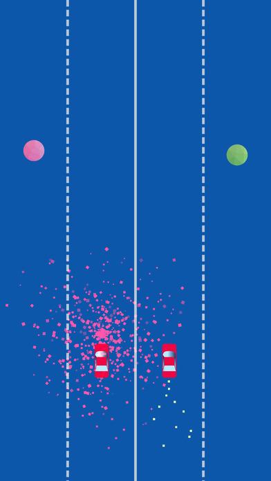 魔幻爆炸粒子赛车 - 极速模式勇者大冒险!
