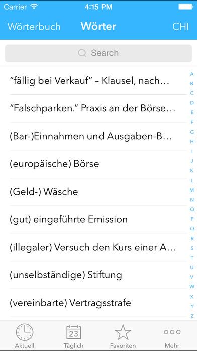 Expressis Dictionary –中文-德语財務、金融及會計術語詞典. Deutsch-Chinesisch Wörterbuch  der  Finanzen,  Banken    Buchhaltung Begriffe