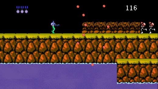 绝命抢占之旅——童年经典枪战合金弹头游戏再现江湖精彩继续激情重燃!