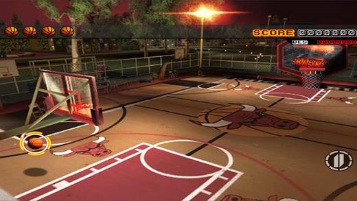 真正的篮球之战:住在街星2k17
