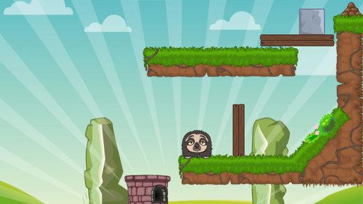 保卫树懒-物理游戏