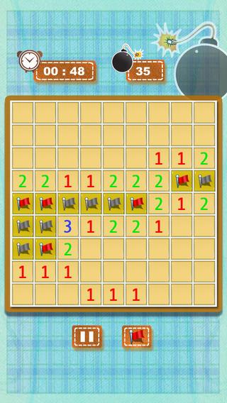 疯狂扫雷-Ninth Game