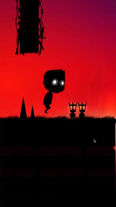 死亡地狱运行-恐怖游戏免费