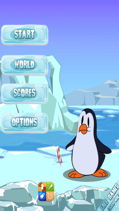 企鹅跳水 - 快速冰秋季挑战赛 支付