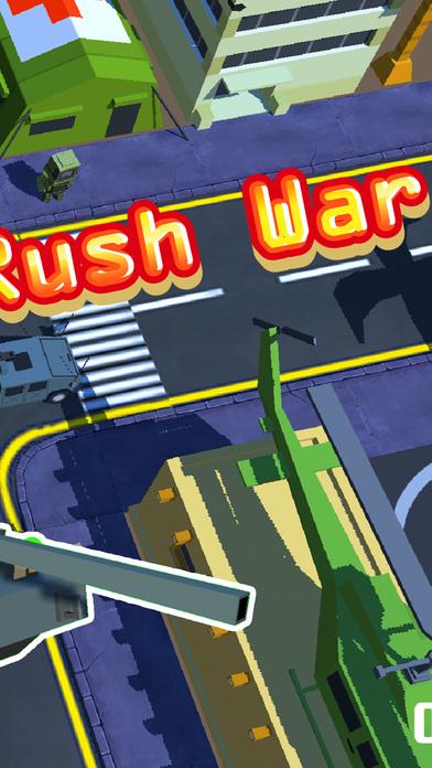 Rush War Traffic City - 汽车驾驶模拟器价格