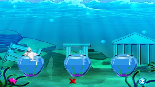 鲨鱼坦克搜寻救援 - 趣味大西洋狩猎探险 免费