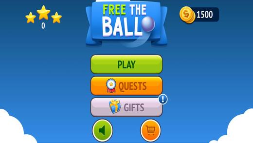 滚动的天空无限球(Free the Ball™ )